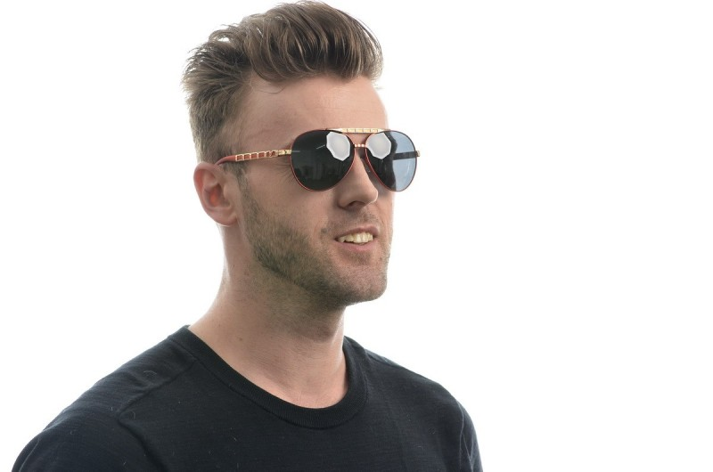 Мужские очки Louis Vuitton 2965r, фото 4