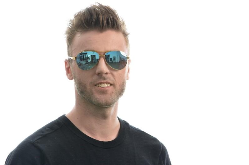 Мужские очки 7515gb, фото 3