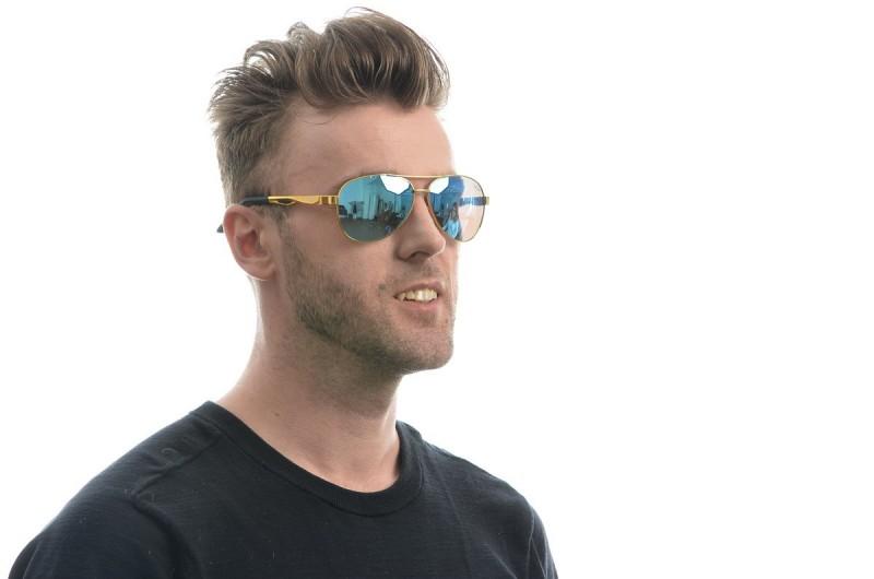 Мужские очки 7515gb, фото 4