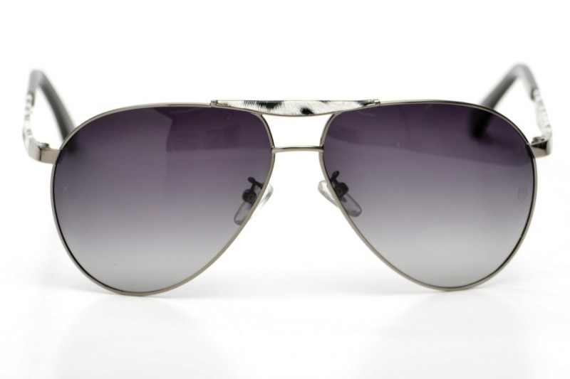 Женские очки Cartier 0669s-W, фото 1