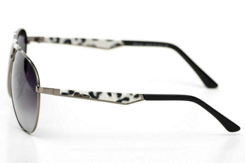 Женские очки Cartier 0669s-W, фото 2