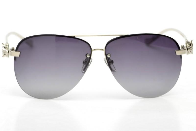 Женские очки Cartier ca801-W, фото 1
