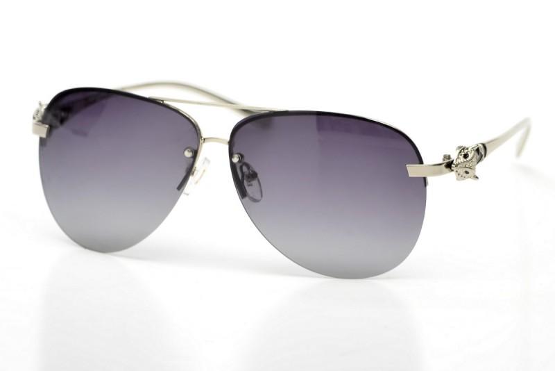Женские очки Cartier ca801-W, фото 30