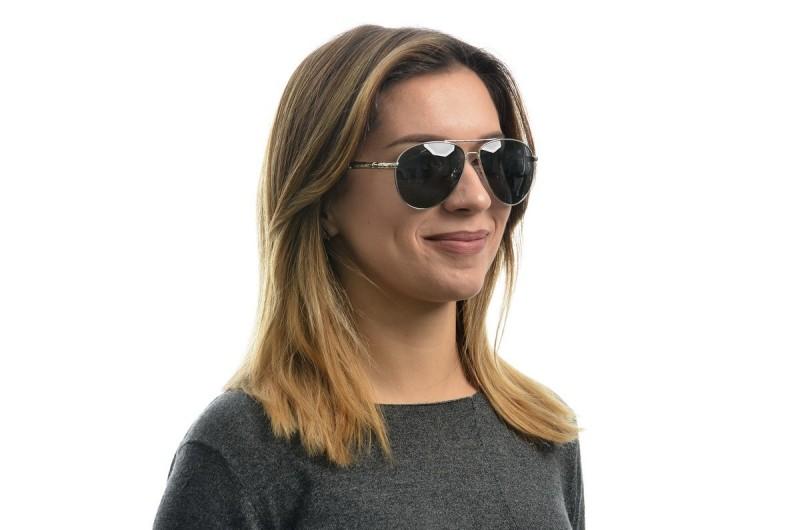 Женские очки Montblanc 5512s-W, фото 4