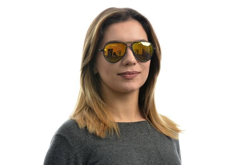 Женские очки Gucci 874or-W, фото 3