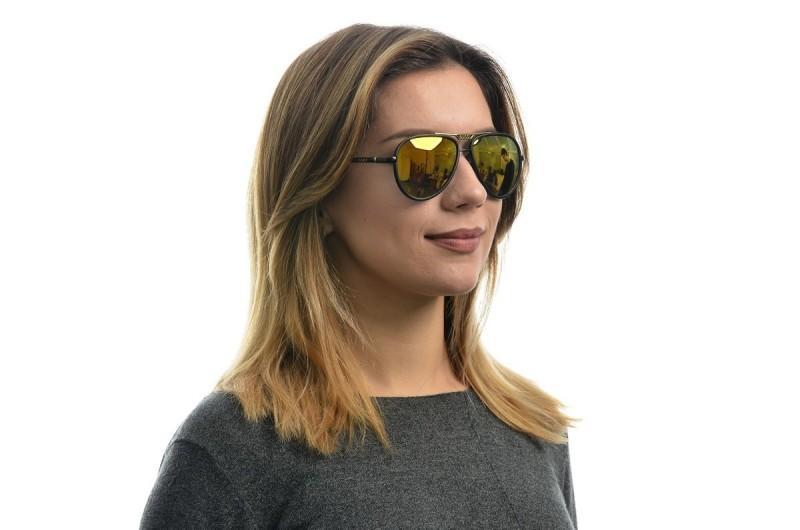 Женские очки Gucci 874or-W, фото 4
