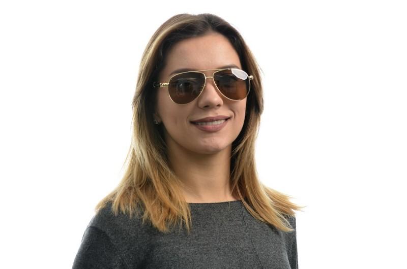 Женские очки Gucci 1003g-W, фото 3