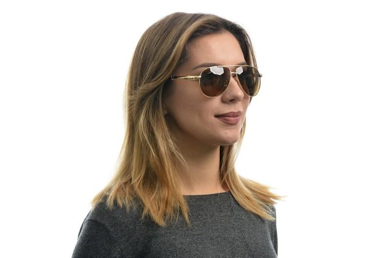 Женские очки Gucci 1003g-W, фото 4