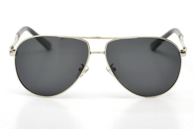 Женские очки Gucci 035s-W, фото 1