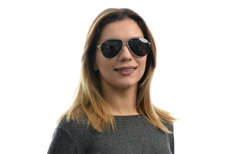 Женские очки Gucci 035s-W, фото 3