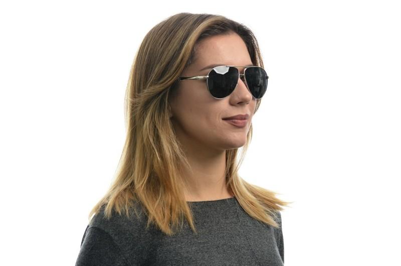 Женские очки Gucci 035s-W, фото 4