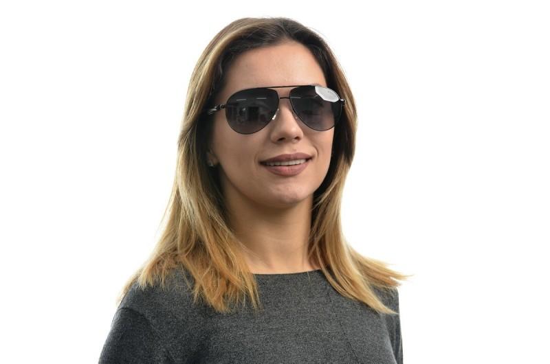 Женские очки Gucci 4395b-W, фото 3