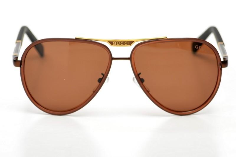 Женские очки Gucci 874gb-W, фото 1