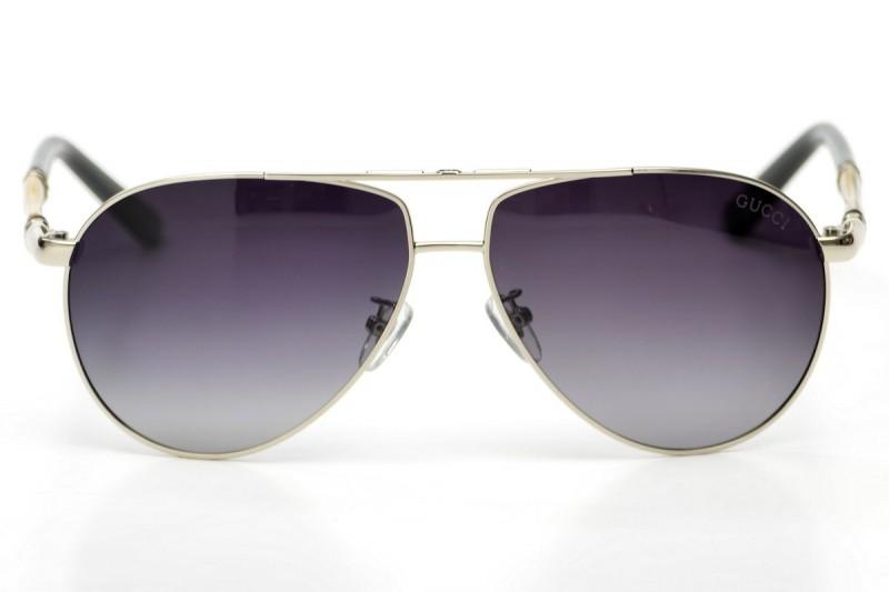 Женские очки Gucci 4395s-W, фото 1