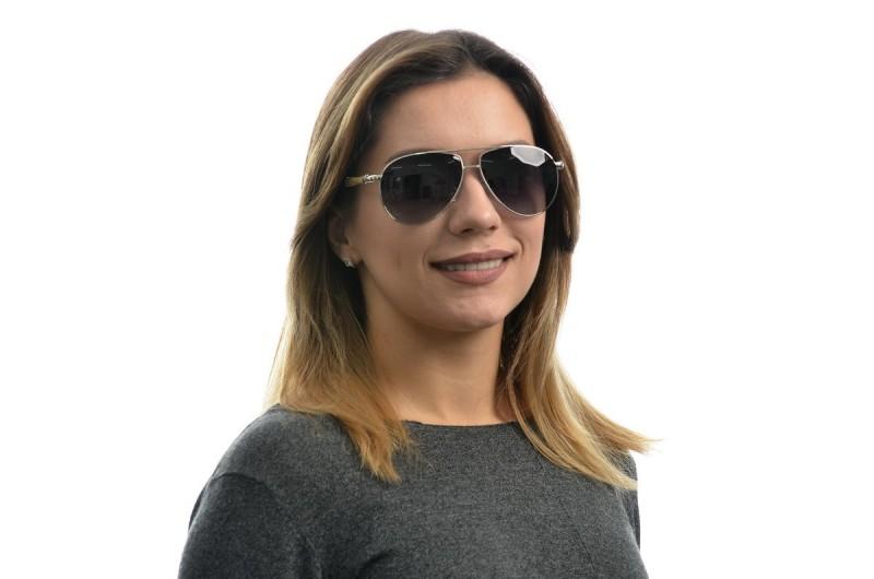 Женские очки Gucci 4395s-W, фото 3