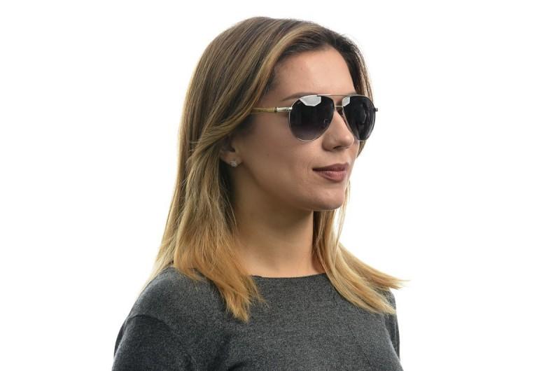 Женские очки Gucci 4395s-W, фото 4