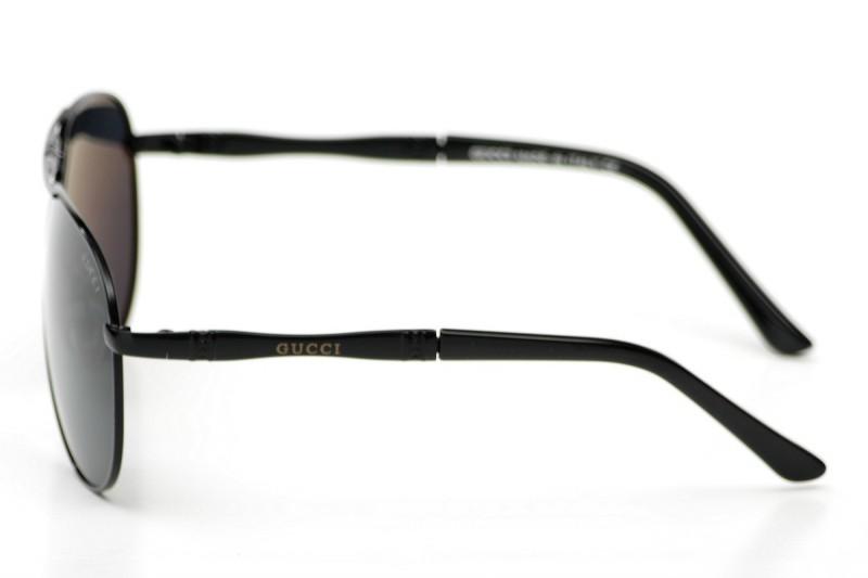 Женские очки Gucci 035b-W, фото 1