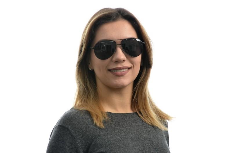 Женские очки Gucci 035b-W, фото 3