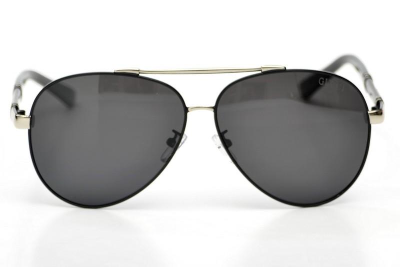 Женские очки Gucci 0722b-W, фото 1