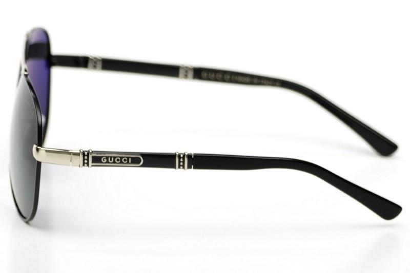 Женские очки Gucci 0722b-W, фото 2
