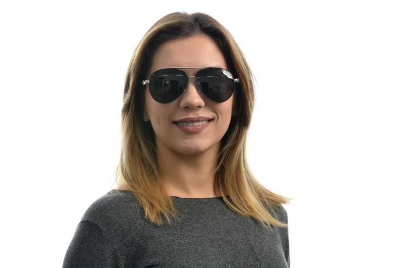 Женские очки Gucci 0722b-W, фото 3