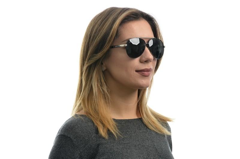 Женские очки Gucci 0722b-W, фото 4