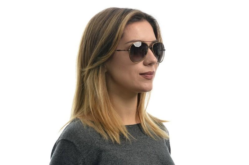 Женские очки Dior 4396br-W, фото 4