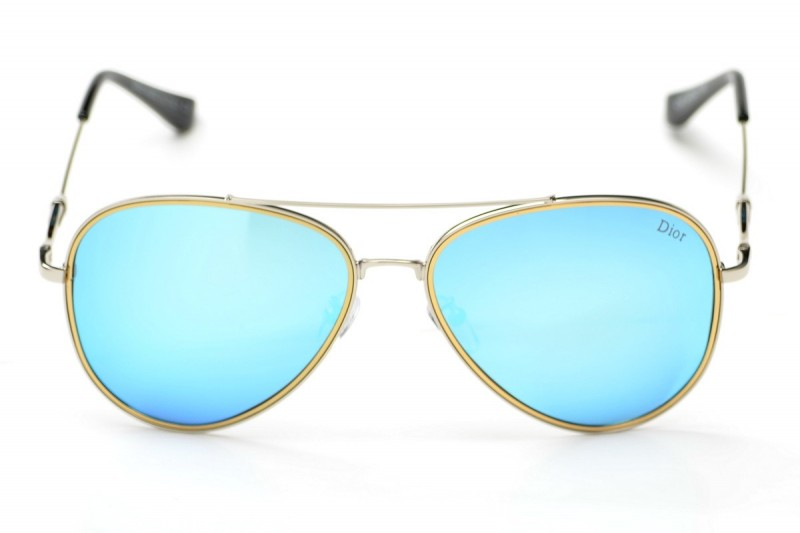 Женские очки Dior 4396blue-W, фото 1