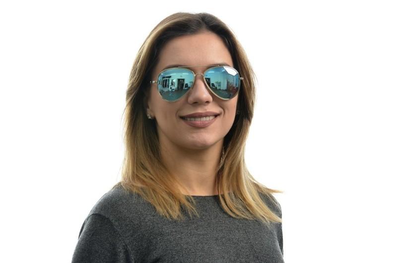 Женские очки Dior 4396blue-W, фото 3