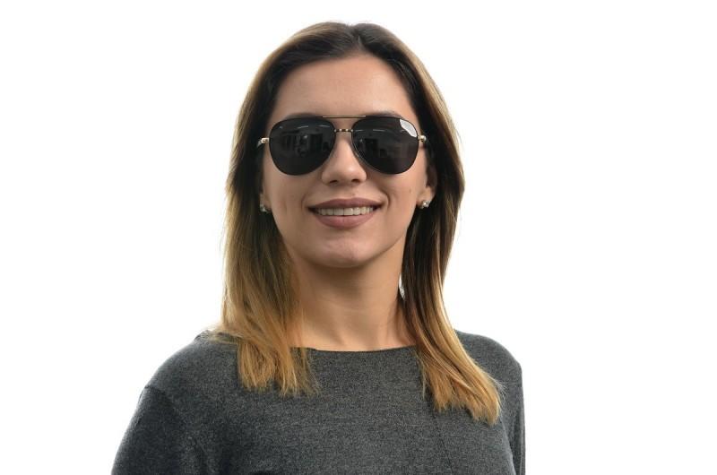 Женские очки Dior 0158bg-W, фото 3