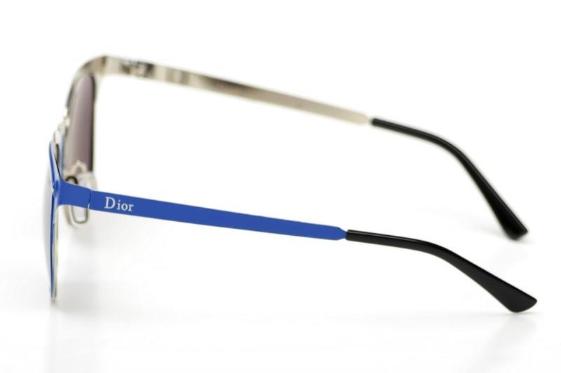 Женские очки Dior 0152blue-W, фото 2