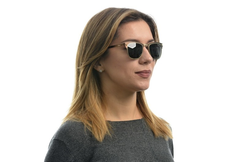 Женские очки Dior 0152br-W, фото 4