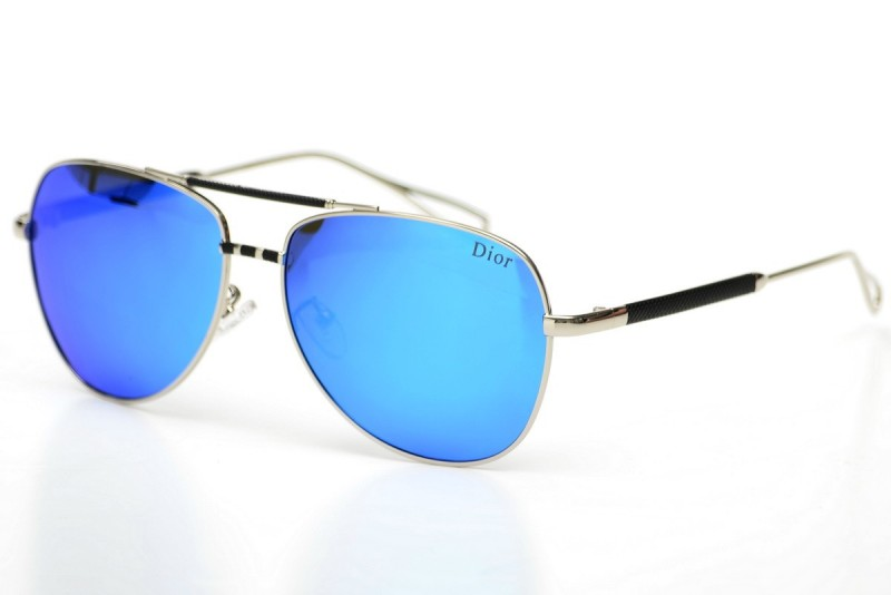 Женские очки Dior 0158blue-W, фото 30