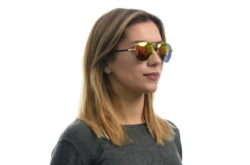 Женские очки Dior 0158or-W, фото 4