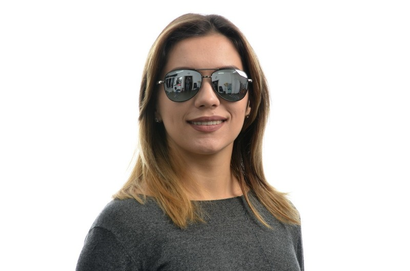 Женские очки Dior 0158m-W, фото 3