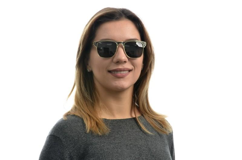 Женские очки Dior 3669g-W, фото 3