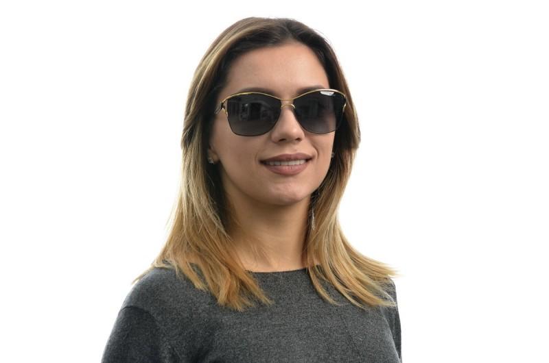 Женские очки Dior 3669s-W, фото 3