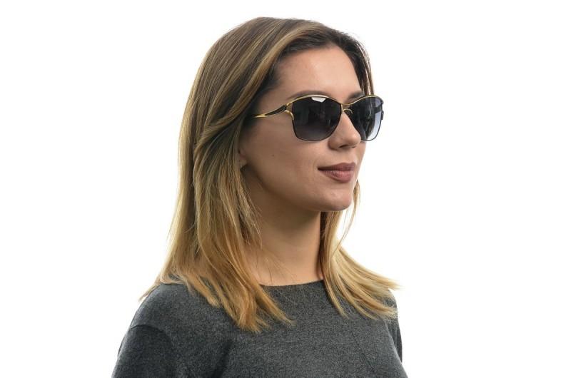 Женские очки Dior 3669s-W, фото 4