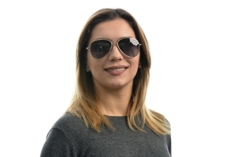 Женские очки Dior 4396s-W, фото 3