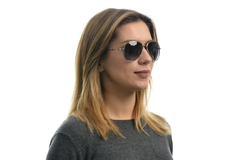 Женские очки Dior 4396s-W, фото 4