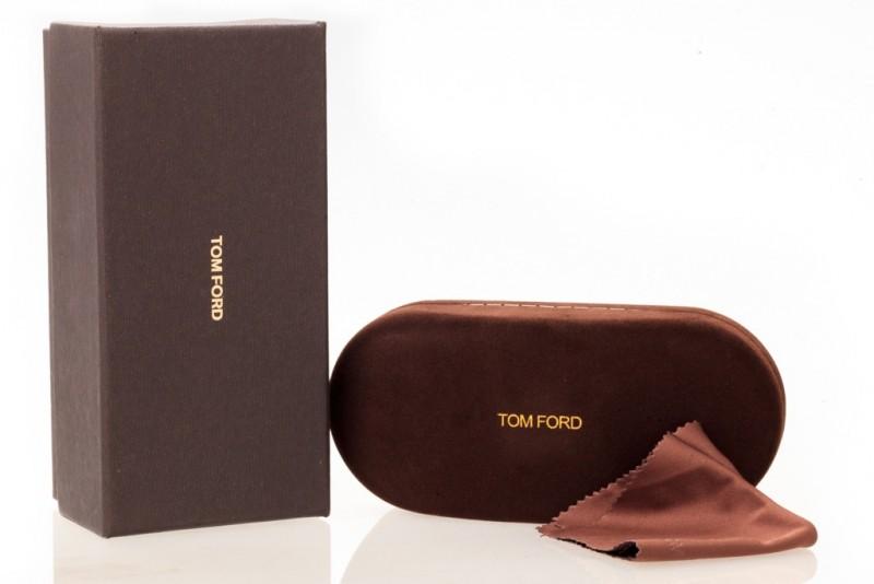 Женские очки Tom Ford 9575c140-W, фото 5