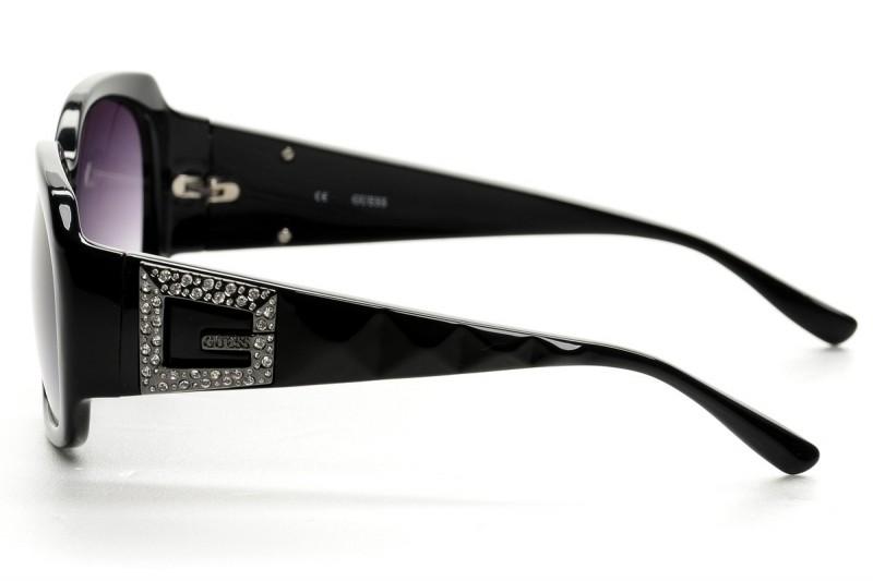 Женские очки Guess 7180-blk35, фото 2