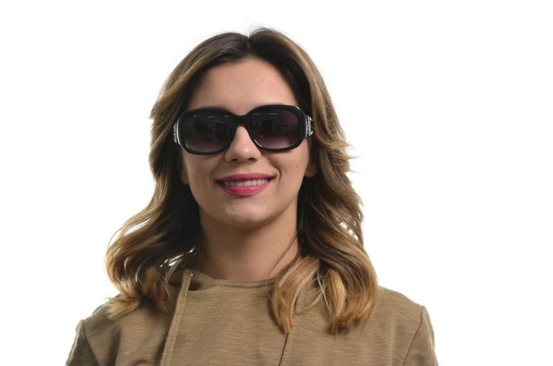 Женские очки Guess 7180-blk35, фото 3