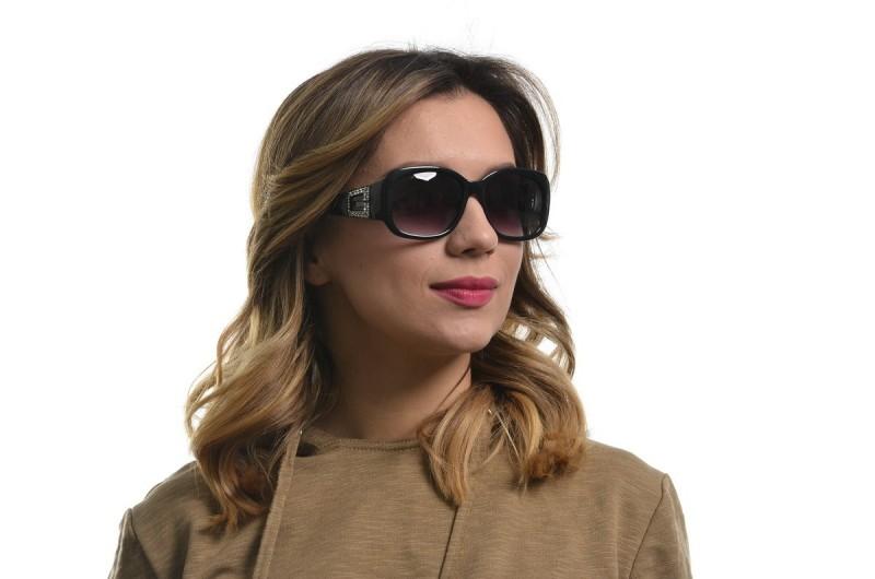 Женские очки Guess 7180-blk35, фото 4