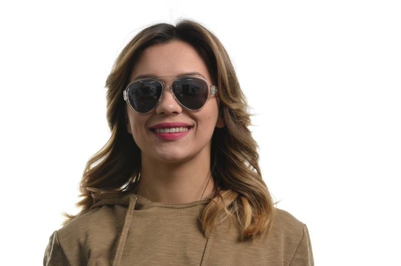 Женские очки Guess 6730cry-W, фото 3