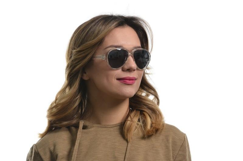Женские очки Guess 6730cry-W, фото 4