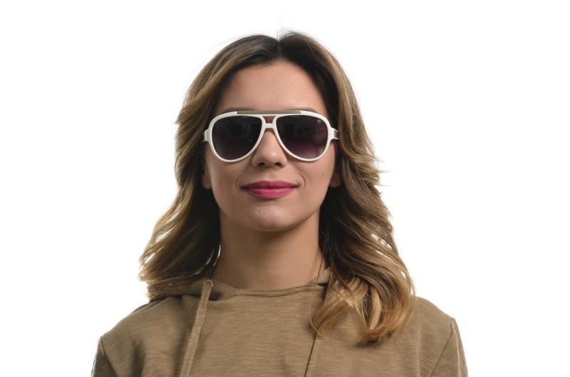 Женские очки Guess 7256-wht35-W, фото 3