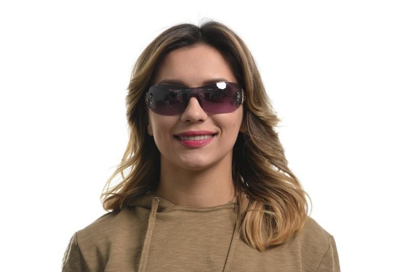 Женские очки Guess 7142-pur58f, фото 3