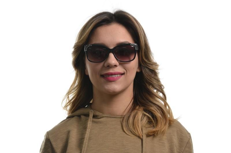 Женские очки Guess 7140blk-35, фото 3