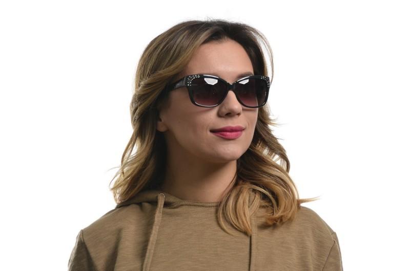 Женские очки Guess 7140blk-35, фото 4